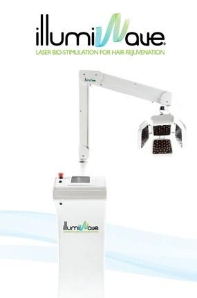 Illumiwave Laser