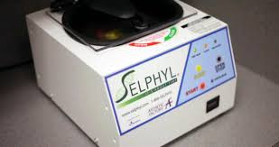 Selphyl Centrifuge